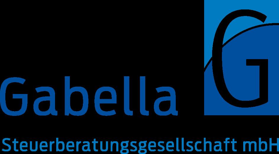 Gabella Logo Farbe