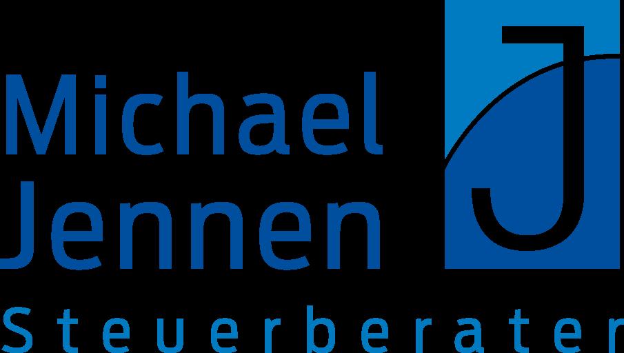 Das Logo von Michael Jennen