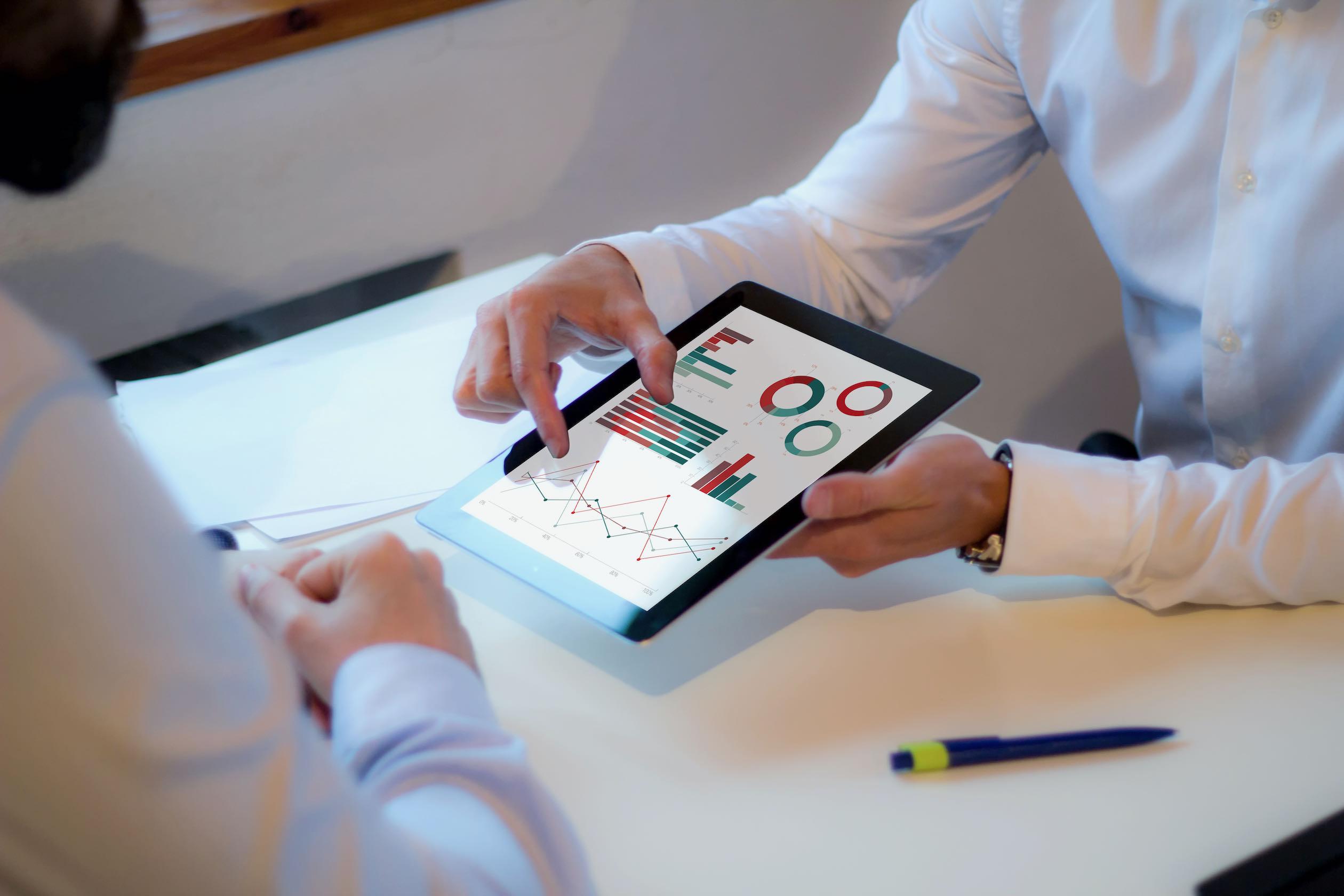 Finanzbuchhaltung digital